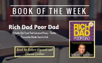 MyClgNotes' Book of the Week: Rich Dad Poor Dad by Robert Kiyosaki and Sharon Lechter